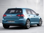 Volkswagen golf 5-door 2013 Photo 16