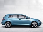 Volkswagen golf 5-door 2013 Photo 17