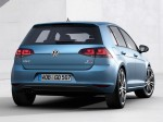 Volkswagen golf 5-door 2013 Photo 19