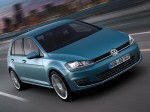 Volkswagen golf 5-door 2013 Photo 21