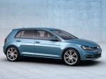 Volkswagen golf 5-door 2013 Photo 23