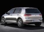 Volkswagen golf 5-door 2013 Photo 24