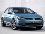 Volkswagen golf 5-door 2013 Photo 26