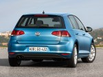 Volkswagen golf 5-door 2013 Photo 28