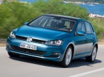 Volkswagen golf 5-door 2013 Photo 29