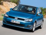 Volkswagen golf 5-door 2013 Photo 30