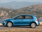 Volkswagen golf 5-door 2013 Photo 32