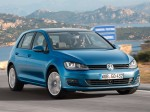 Volkswagen golf 5-door 2013 Photo 33