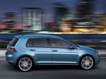 Volkswagen golf 5-door 2013 Photo 34