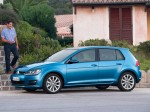 Volkswagen golf 5-door 2013 Photo 35
