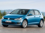 Volkswagen golf 5-door 2013 Photo 36