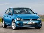 Volkswagen golf 5-door 2013 Photo 37
