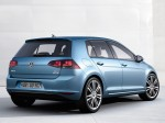 Volkswagen golf 5-door 2013 Photo 38