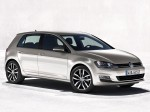 Volkswagen golf 5-door 2013 Photo 39