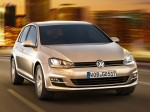 Volkswagen golf 5-door 2013 Photo 42