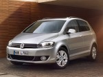 Volkswagen golf plus life 2012 Photo 03