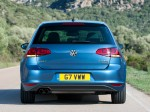 Volkswagen golf tdi bluemotion 5-door uk 2013 Photo 05