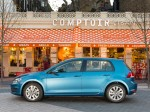 Volkswagen golf tdi bluemotion 5-door uk 2013 Photo 15