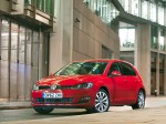 Volkswagen golf tdi bluemotion 5-door uk 2013 Photo 16