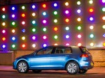 Volkswagen golf tdi bluemotion 5-door uk 2013 Photo 20