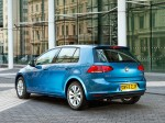 Volkswagen golf tdi bluemotion 5-door uk 2013 Photo 21