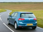 Volkswagen golf tdi bluemotion 5-door uk 2013 Photo 22