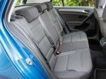 Volkswagen golf tdi bluemotion 5-door uk 2013 Photo 23