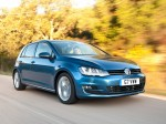 Volkswagen golf tdi bluemotion 5-door uk 2013 Photo 27