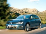 Volkswagen golf tdi bluemotion 5-door uk 2013 Photo 28