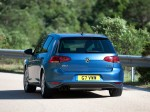 Volkswagen golf tdi bluemotion 5-door uk 2013 Photo 29