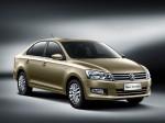 Volkswagen santana china 2012 Photo 06