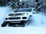 Volkswagen snowareg 2012 Photo 02