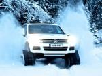 Volkswagen snowareg 2012 Photo 03
