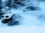 Volkswagen snowareg 2012 Photo 04