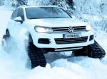 Volkswagen snowareg 2012 Photo 05