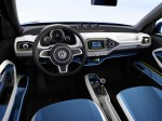 Volkswagen taigun concept 2012 Photo 01