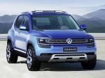 Volkswagen taigun concept 2012 Photo 05