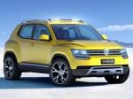 Volkswagen taigun concept 2012 Photo 06