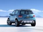 Volkswagen taigun concept 2012 Photo 07