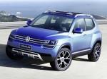 Volkswagen taigun concept 2012 Photo 08