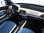 Volkswagen taigun concept 2012 Photo 09