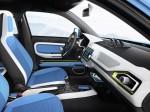 Volkswagen taigun concept 2012 Photo 12