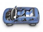 Volkswagen taigun concept 2012 Photo 13