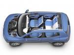 Volkswagen taigun concept 2012 Photo 16