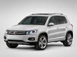 Volkswagen tiguan r-line usa 2013 Photo 01