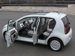 Volkswagen up 5 door white 2012 Photo 03