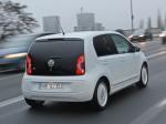 Volkswagen up 5 door white 2012 Photo 06