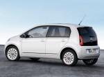 Volkswagen up 5 door white 2012 Photo 14