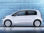 Volkswagen up 5 door white 2012 Photo 15