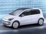 Volkswagen up 5 door white 2012 Photo 17